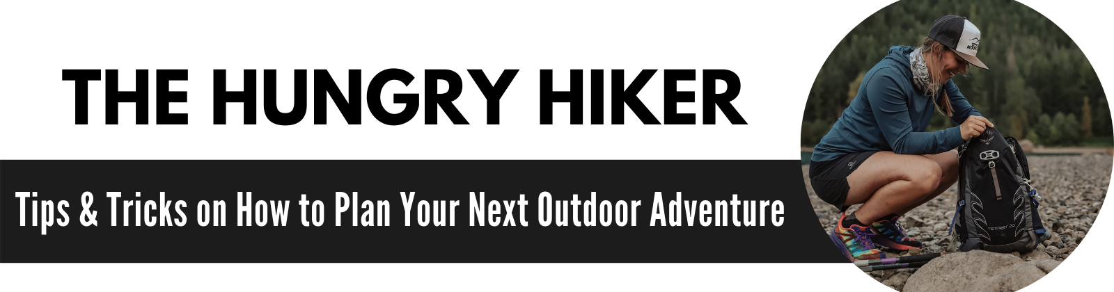 The Hungry Hiker